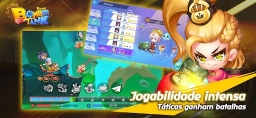 Bomber Tank - Jogo de tiro clu00e1ssico com amigos  screenshots 6