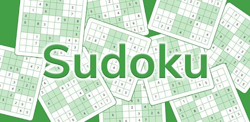 Screenshot of Sudoku - Free and Offline