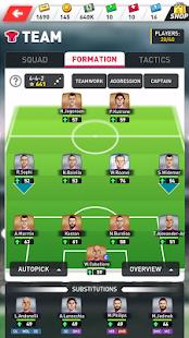 Perfect Soccer 1.4.18 Screenshots 3