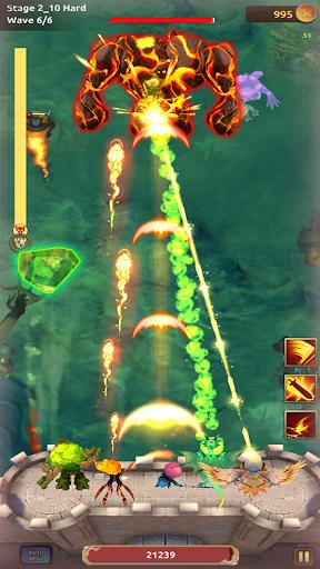 Knight War: Idle Defense 1.6.4 screenshots 3