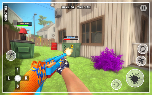 Prop Hunt Multiplayer: Online Hide and Seek Game  screenshots 6