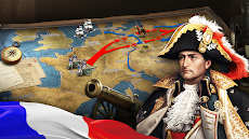 大戦争:ナポレオン、戦争&戦争戦略ゲームのおすすめ画像4