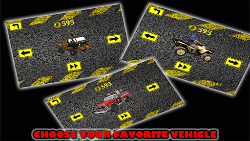 Stunt Car Parking Mania Free 1.5 screenshots 7