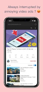 Tube Browser Pro - Watch videos without ads 4.1