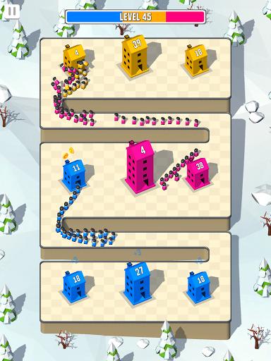 City War 3D android2mod screenshots 4