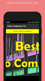Video Compressor Pro