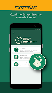 UD Mediversity  Health For Pc – Free Download & Install On Windows 10/8/7 1
