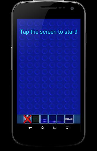 Blacklight UV Lamp Simulator  screenshots 6