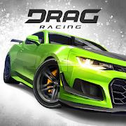 Drag Racing MOD: Unlimited Money