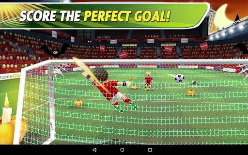 Mobile Soccer  screenshots 9