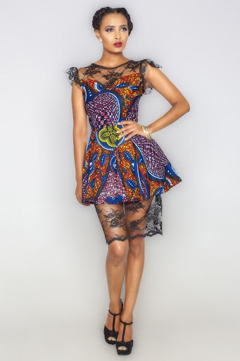 African Print fashion ideas 5.0.1.0 Screenshots 19