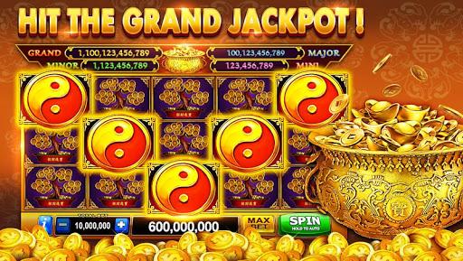 Vegas Night Slots - HOT&FREE VEGAS CASINO GAMES apktram screenshots 5