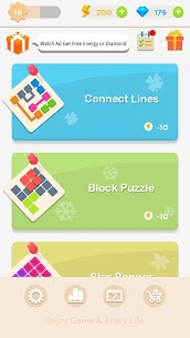 Puzzle King: Casual Puzzle Collection 1.7.8 Mod + Data Download 1