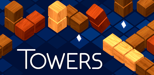 Towers: Relaxing Puzzle 1.0014 screenshots 8