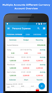 Expense Manager Pro 1