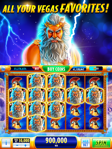 Xtreme Slots - FREE Vegas Casino Slot Machines 3.42 screenshots 16