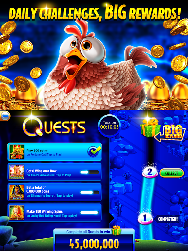 Xtreme Slots - FREE Vegas Casino Slot Machines 3.42 screenshots 13