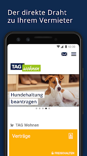 TAG Wohnen  Apps For Pc – Free Download And Install On Windows, Linux, Mac 2