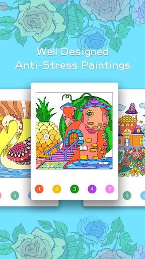 Color Me u2013 Color by Number  screenshots 4