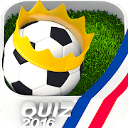 The soccer quiz