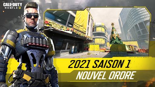 Code Triche Call of Duty®: Mobile APK MOD (Astuce) screenshots 2