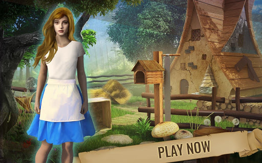 Goldilocks - The Three Bears' House Escape  screenshots 5