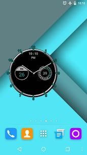 Super Clock Widget [Free] 11.3.0 (MOD + APK) Download 3