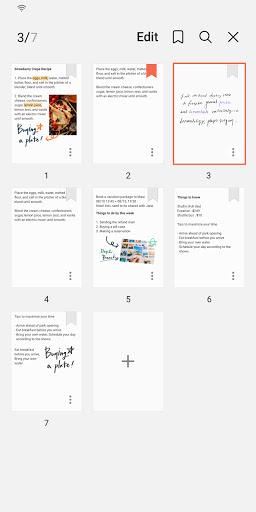 Samsung Notes  screenshots 5