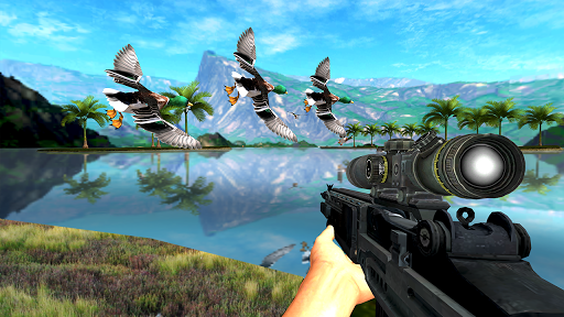 Duck Hunting Challenge 4.0 screenshots 8