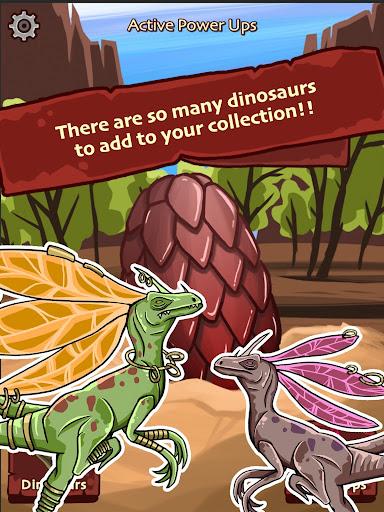Hatch Dinosaur Eggs - Jurassic World Clicker Games  screenshots 6