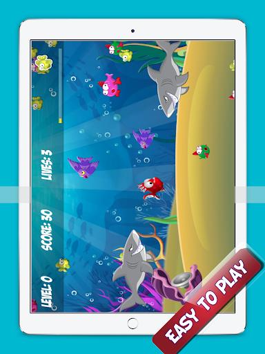 ud83dudc20 Hungry Piranha  screenshots 13