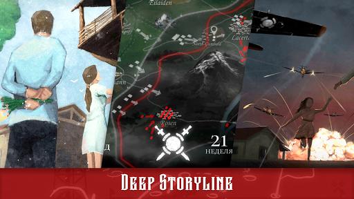 Warplane Inc. Dogfight War Arcade & Warplanes WW2  screenshots 15