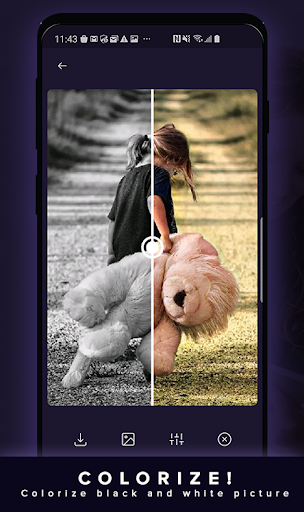 Download APK: Colorize! Pro – Save Old Photos v2.2.2 [Paid]