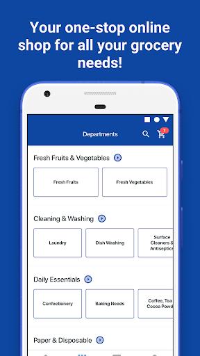 BinDawood Grocery 7.0.16 Screenshots 3