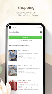 YesStyle - Fashion & Beauty Shopping 4.4.1 Screenshots 8
