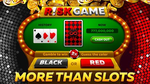 Casino Jackpot Slots - Infinity Slotsu2122 777 Game  screenshots 14