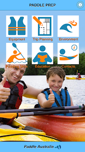 Paddle Prep  PA For Pc – Free Download (Windows 7, 8, 10) 1