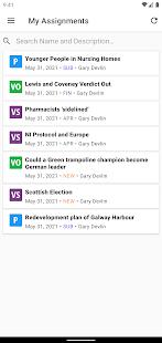 Dalet On The Go 1.5.2 APK screenshots 3