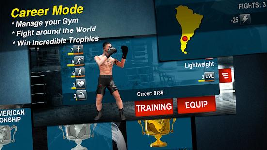 World Boxing Challenge 1.1.0 Screenshots 7