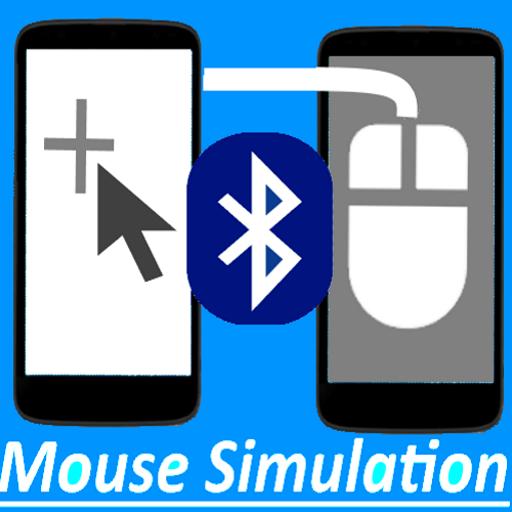 Baixar Mouse Demo Simulation Bluetooth