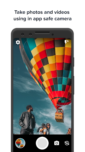 Stingle Photos - Secure photo gallery and sync 2.1.5 screenshots 6