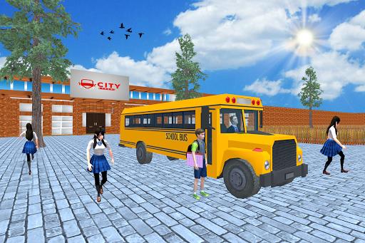 High School Education Adventure 9.5 Screenshots 1