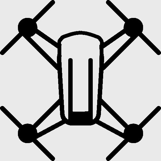 Tello FPV - Control the Ryze Tello drone FPV + RTH