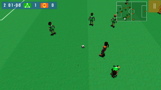 World Soccer Games 2014 Cup Fun Football Game 2020 2020.06 Screenshots 8