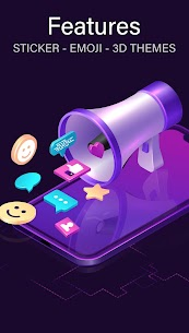 Switch SMS Messenger – Customize chat, Themes 2021 3