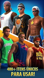 Basketball Stars 1.32.0 Apk Mod (Unlocked) 5