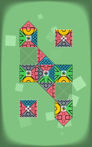 AuroraBound - Pattern Puzzles  screenshots 10
