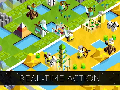 Battle of Polytopia Mod Apk – A Civilization Strategy (Unlocked) 7