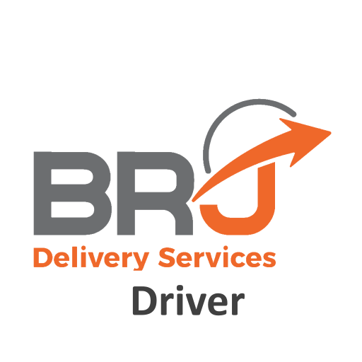 BRJ Delivery Driver