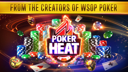 Poker Heatu2122 - Free Texas Holdem Poker Games 4.42.2 screenshots 13